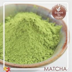 Matcha green tea export to Japan India Indonesia / Matcha Powder