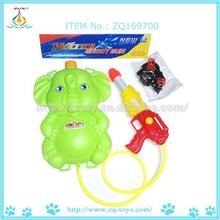 good sells toys garden water gun with CE certificate