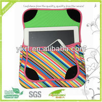 Neoprene Tablet Cover/Tablet Sleeve/Tablet Case