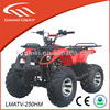 atv 250cc off road vehicle, gas four wheelers for adult with CE
