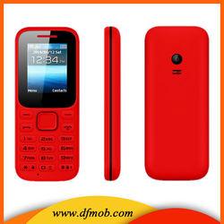 Christmas mini 1.8 inch Spreadtrum 6531DA Dual SIM Card Quad Band FM GPRS GSM Cell Phone 310