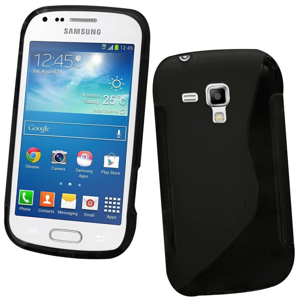 Чехол для для мобильных телефонов s/line Samsung S7580 For Samsung Galaxy Trend Plus S7580