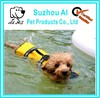 Paws Aboard Dog Life Jacket Pet Boat Vest Dog Swimming Pools Vest