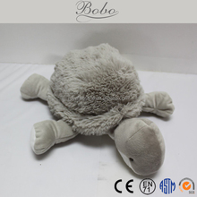 Best quality plush stuffed sea turtle animal toy for baby kid