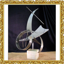 Good Price Morden Abstract Metal Sculpture for Sale