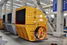 2015 LIMING stationary professional impact crusher energy efficient Gold/Iron Ore/Stone Crushing HeNan heavy industry