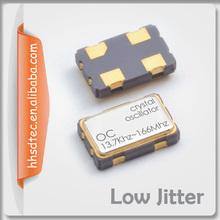 oscilador de cristal de cuarzo