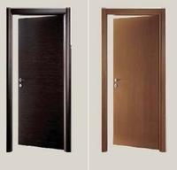AUSIN Solid Timber Door