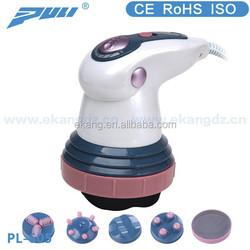 Mini portable indoor abdominal exercise equipment