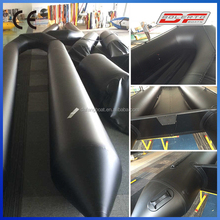 inflatable rowing PVC motor assault pontoon china boat