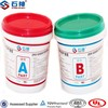 Best quality construction epoxy resin ab glue with factory price