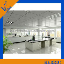 Petrochemical lab equipment/ lab furniture for petroleum central table