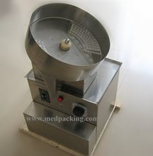 Automatic Pill Counting Machine Electronic Pill Counter