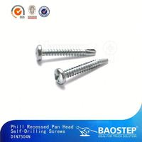 BAOSTEP Sgs Certified Auto Parts Manufacturer Battery Terminal Bolt