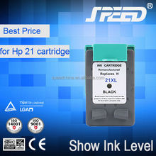 Top Selling Products Ink Catridge Clip for HP 21 with Agent Wanted