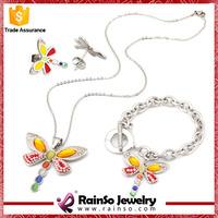 energy saving sapphire beads costume jewelry wholesale