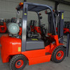 cheap forklift 3t still forklift 6000lbs capacity dual fuel type forklift for sale
