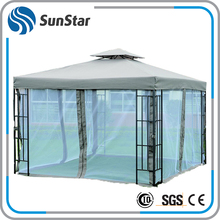 competitive price resistant enclosed mobile canopy