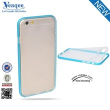 Veaqee combo hybrid free sample phone case for iphone 6