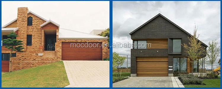 panel lift garagen sektionaltor billige garagentore holz. Black Bedroom Furniture Sets. Home Design Ideas