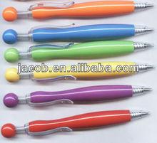 hot sale promotional pen 1000pcs free shipping print customize logo