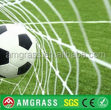 SGS& CE two green color football floor artificial turf cheap prices indoor soccer stadium