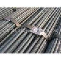 6mm-8mm HRB rebar steel rebar ASTM flat bar building material steel rebar top class grade and lowest price welcome to buy
