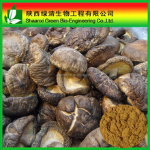 Dried shiitake mushroom Extract/Canned shiitake mushrooms Powder/Polysaccharides Shiitake mushroom cultivation