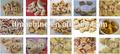 Automática de contenidos de alto valor proteico industrial con toda la grasa extrusora de soja