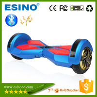 Mini size smart scooter, 8 inch electric skate board, 2 wheels balance scooter