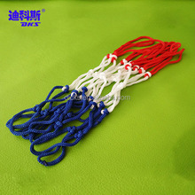 Mini 3 Colored Weather Resistant Basketball Nets