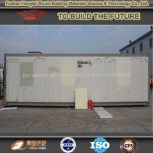 Convenient Prefab Container, novel, move easy