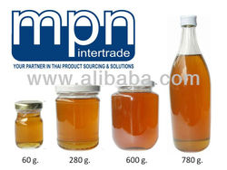 Pure Honey from Thailand