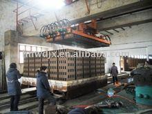 2011 China New high lift manual stacker