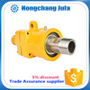 alloy cast aluminum hydraulic rotary joints stainless steel threaded pipe fittings