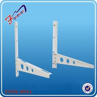 2015 best sale metal stand for air conditioner
