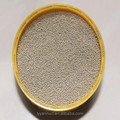 Alta pureza de cerámica sintético arena para abrasivos