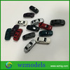 Hot sale 1;150 model train railroad layout miniature plastic model car