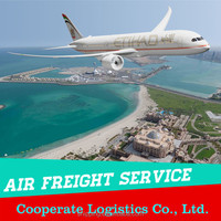 fast air shipping china to USA-Alex