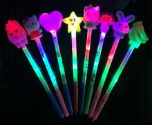 sweet glow stick light up lollipop