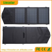 Amazing Fast Charging Solar Panel Charger for Outdoor Sport 12W Dua USB solar panel