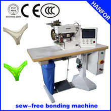 adhesive continues hot air leveling machine