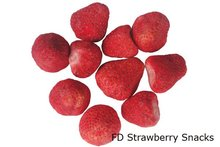 supply dried strawberry