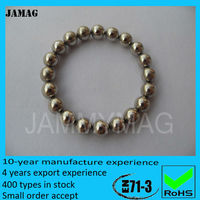 Jewelry 5 mm Cheap Magnetic Ball