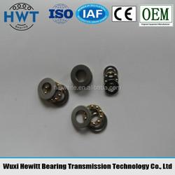 F4-10 miniature thrust bearing,4*10*4mm thrust ball bearing,thrust bearing