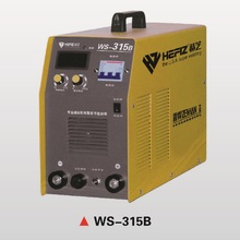 HEFIZ Double Function 380V 4.0mm Inverter DC Industrial TIG And MMA Welding Equipment Welder WS-315B