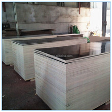 Types Wood Used Construction/ Marine Plywood Construction Formwork First-class Film Face Plywood/ Linyi Manufactuer