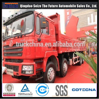 China famous brand Shacman truck F3000 price of delivery truck