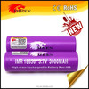 100% Authority IMREN 18650 40a 18650 3000mAh 3.7V 40a battery, 18650 40a,18650 rechargeable batteries for power tools/e-cigs