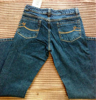Wholesale Clothing Brand Group Brand New with tags 500 pieces Jeans